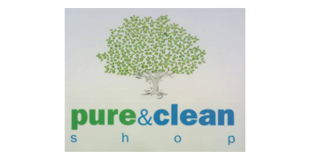 Pure & Clean Shop
